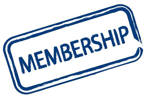 Membership Renewal Form 2021-2022